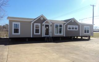 Southern estates cp 200 for Southern estates homes